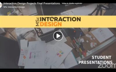 Interaction Design Project